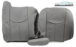 2004 Chevy Silverado -Passenger COMPLETE Replacement Leather