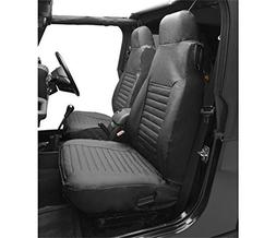 29227 09 charcoal front high back seat