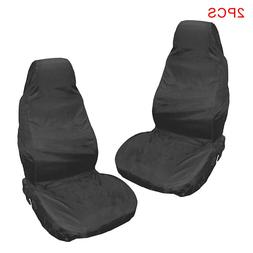 2pcs Universal Waterproof Car <font><b>Seat</b></font> <font