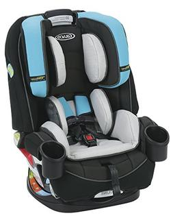 Graco 4Ever 4-in-1 Convertible Car Seat Featuring Safety Sur