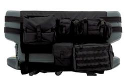 Bestop TrailMax II Rear Bench Seat Fold And Tumble Style 394