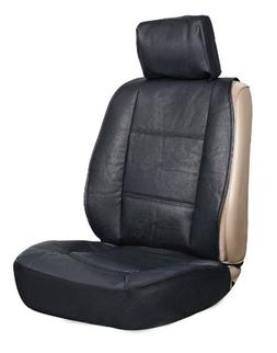 Allison 67-6918BLK Signature Series Black Sideless Seat Cove