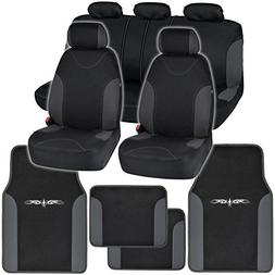 BDKInstaSeat Car Seat Covers & Floor Mats  NeoCloth & Carpet