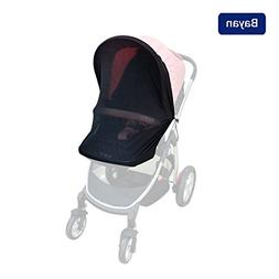 Bayan Stroller Sunshade Car Seat Sun Shade Bassinet Playpen
