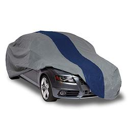 Duck Covers Double Defender Indoor/Outdoor Car Cover, 3 Laye