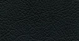 Acme TOY09015A-500 Black Italian Leather Seat Upholstery