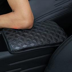Auto Center Console Pad,Alusbell Car Armrest Seat Box Cover
