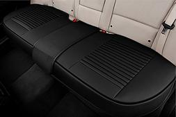 Big Ant Back Seat Covers, Separated Seat Cover PU Leather Ba