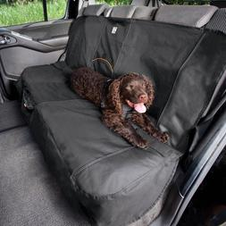 Kurgo Bench Seat Cover For Dogs, Dog Back Seat Protector, Ca
