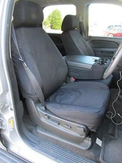 Durafit Seat Covers, C1127-C1, 2007-2013 for Chevy Silverado