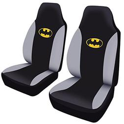 Car Bucket Seat Covers Safety Marvel Batman Baby Kid Polyest