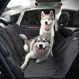 PetGoodsPro Car Dog Seat Cover – Non-Slip Waterproof Cover