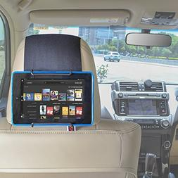 TFY Car Headrest Mount Holder for All Kindle Fire - Kindle F