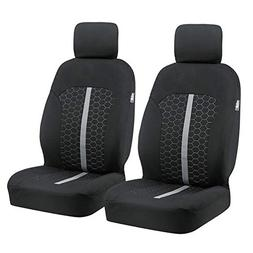 Big Ant Car Seat Covers, Unique Flat Cloth Fabric Seat Cover