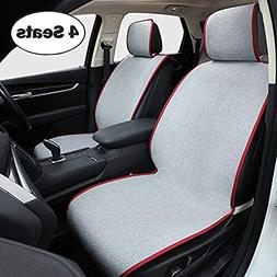 Big Ant Car Seat Cushion, Universal Breathable Full Set Seat