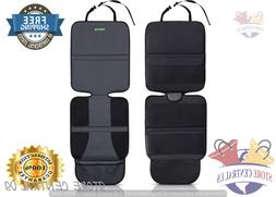 car seat protector 2 pack universal cover