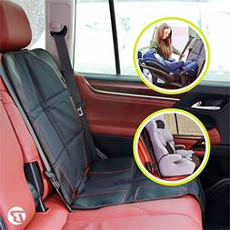 Car Seat Protector - Infant Car Seats - Seat Protector Under