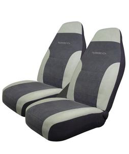Auto Expressions Chevrolet Universal Fit Bench Seatcover, Bl