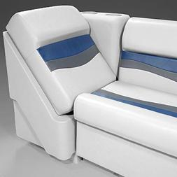 DeckMate Classic Left Lean Back Pontoon Seats
