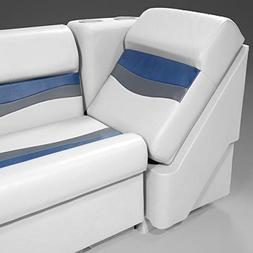 DeckMate Classic Right Pontoon Lean Back Seats