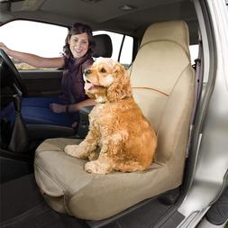 Kurgo Copilot Bucket Seat Cover For Dogs —Waterproof, Stai
