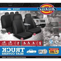 dickies arlington 3 piece truck seat cover