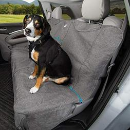 Dog Back Seat Protector Car Pet Seat Bench Seat Cover for Do