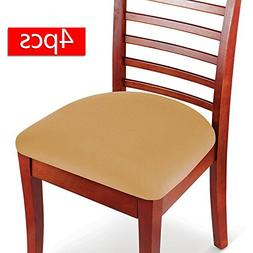 Boshen Elastic Spandex Chair Stretch Seat Covers Protector f
