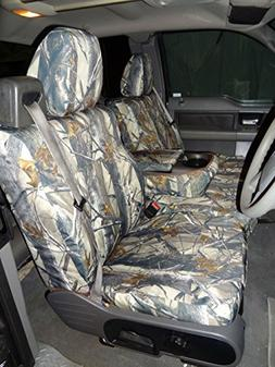 Durafit Seat Covers,F369-XD3-C, 2004-2008 Ford F150 Xcab, Fr