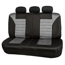 FH GROUP FH-FB068013 Premium 3D Air Mesh Split Bench Seat Co