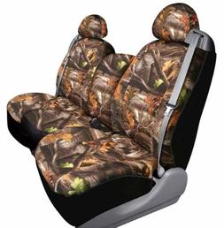 front bench backrest custom made seat cover