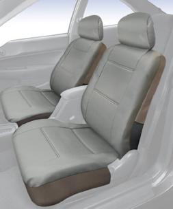 front bucket custom made seat covers leatherette