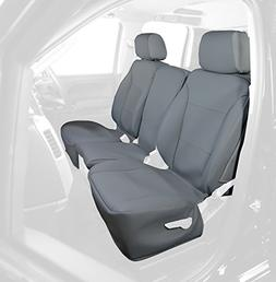 Saddleman Front Custom Fit Seat Cover for Select Ford F-150