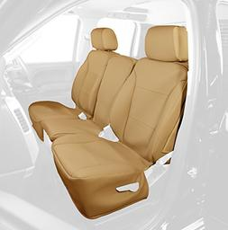 Saddleman Front Custom Fit Seat Cover for Select Chevrolet E