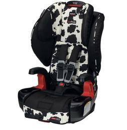 Britax Frontier ClickTight Harness-2-Booster Car Seat Cover