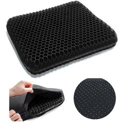 gel seat cushion double thick egg seat