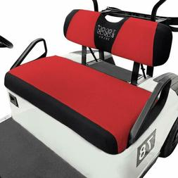 Golf Cart Seat Covers Set Washable Fit Club Car DS Precedent