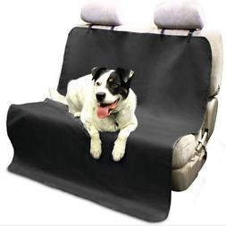High Quality Pet Dog Cat Car Rear Back <font><b>Seat</b></fo