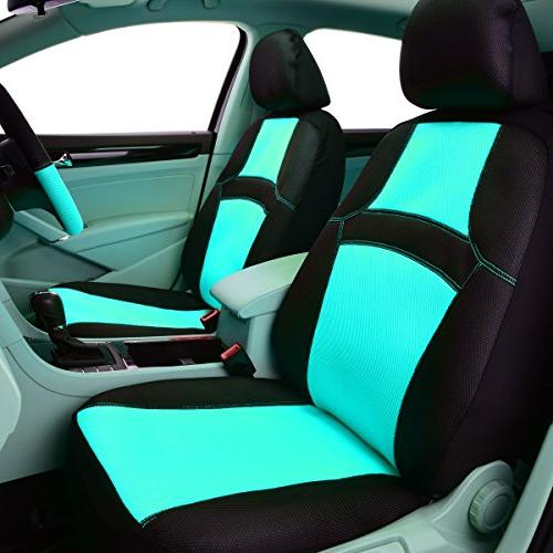 CAR Fit -100% Breathable with Composite