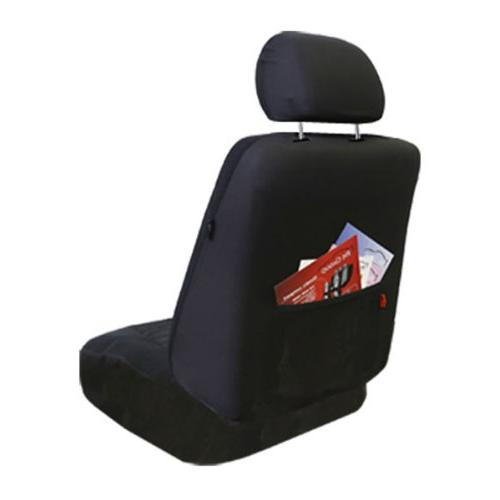 FH Group Faux Leather Seat