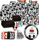 Disney Mickey Mouse Car Seat Covers Accessories Expressions