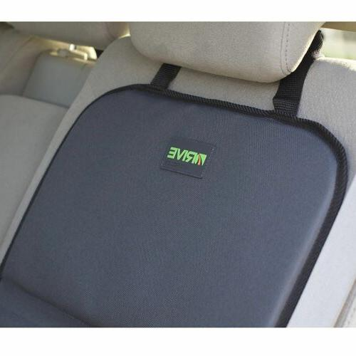 Car Seat with NEW Neoprene Drive Auto