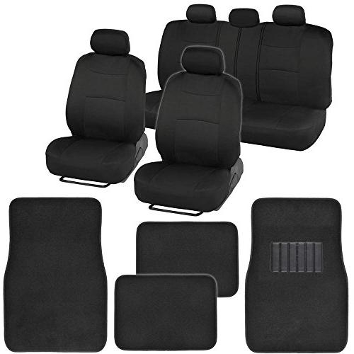 classic set car seat covers
