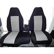 Durafit Seat Covers, F282-X1/X7, 1998-2001 Ford Ranger XLT P