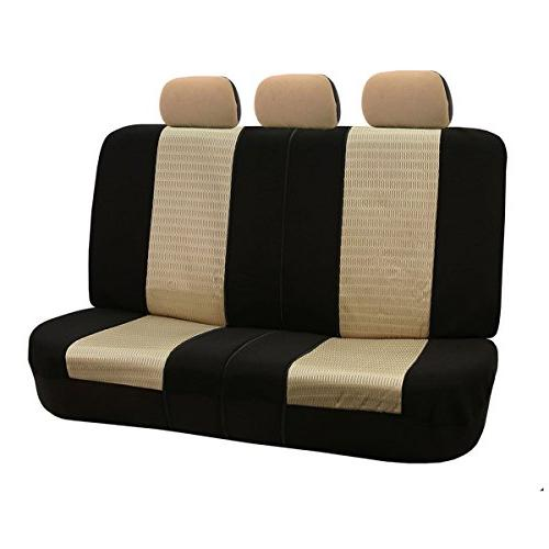 FH-FB060115 Seat Covers, Airbag compatible and /