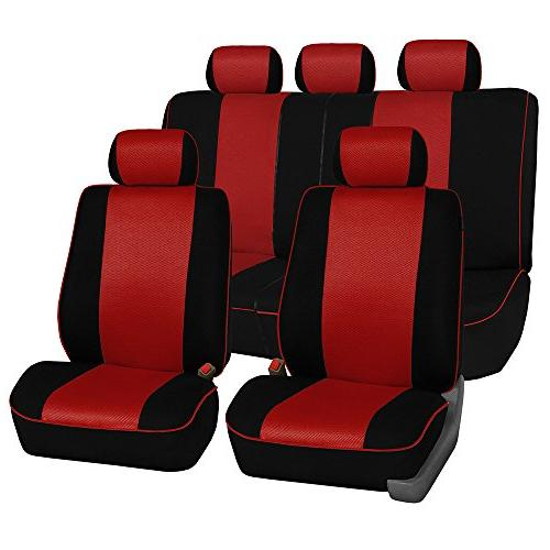 fh fb063115 full set sports fabric car