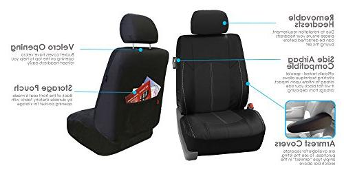 FH-PU008114 Leatherette Full Set Car , - Most Truck, or
