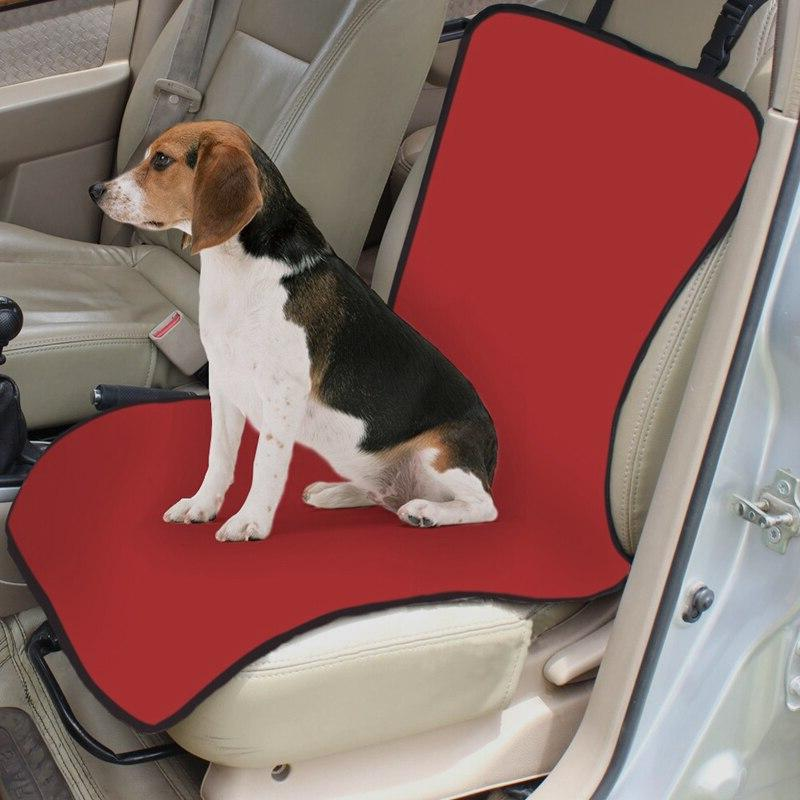 <font><b>Car</b></font> Waterproof Back Pet <font><b>Cover</b></font> Rear Travel Cat Dog