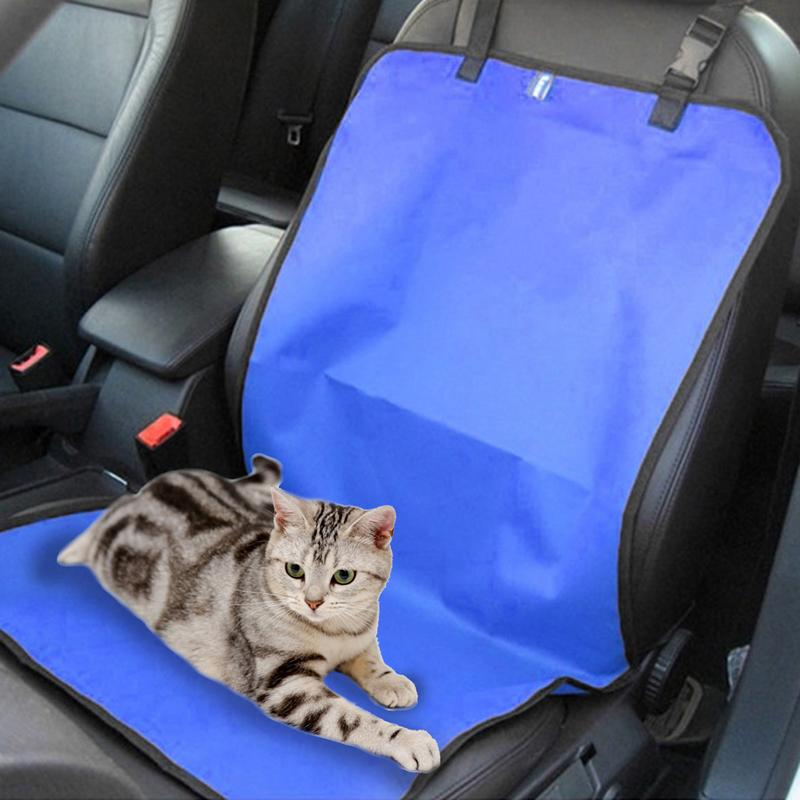 <font><b>Car</b></font> Waterproof Back Pet <font><b>Cover</b></font> Rear Cat Dog
