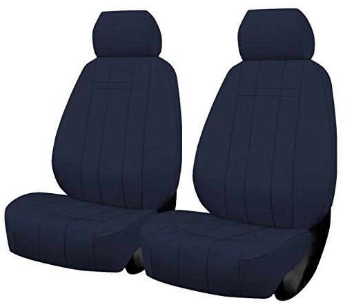 front seats shearcomfort custom waterproof cordura seat